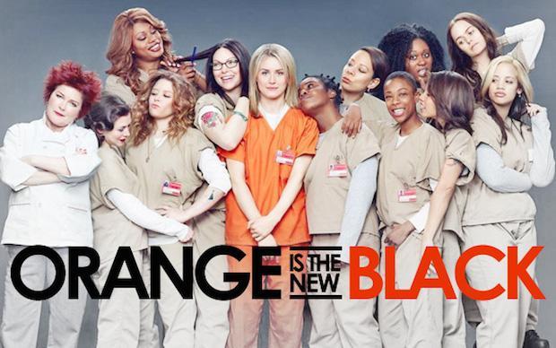 vibe new orange is the new black season 2 shots - Favoriete tv series #16