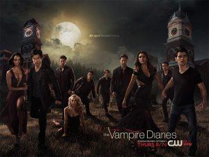 TVD- Season 6 (Cabecera)