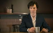 Television Sherlock