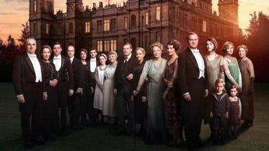 Downton Abbey, 6 season