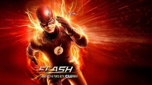 The Flash, 2 season large