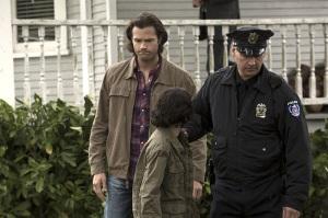 Supernatural-season-11-episode-5-Sam-kid-cop