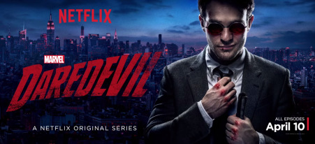 Daredevil, banner 2