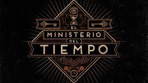 El Ministerio del Tiempo, logo