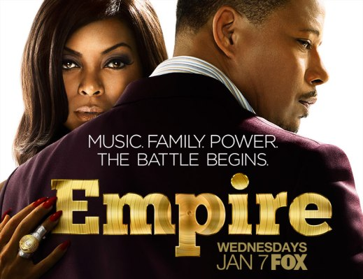 Empire, season 1