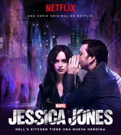 Jessica Jones C