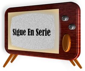 Logo Sigue En Serie