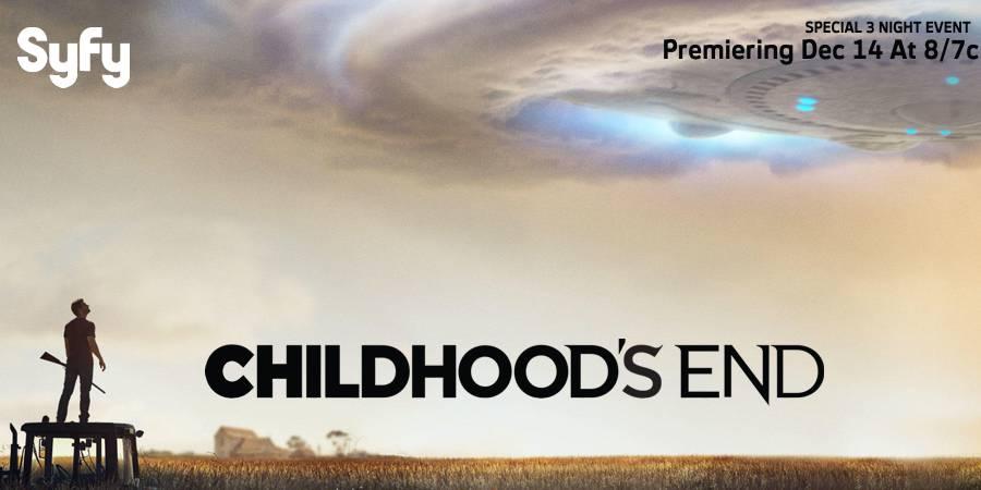 Childhoods end Completa Espa&ntildeol Disponible