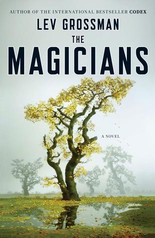 magicians libro