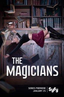 magicians oficial