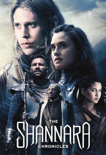 shannara 3