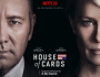 "Trailer y póster promocional de la 4ª temporada de ""House of Cards"""