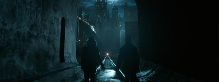 Gotham-2x14-Bruce-and-Selina