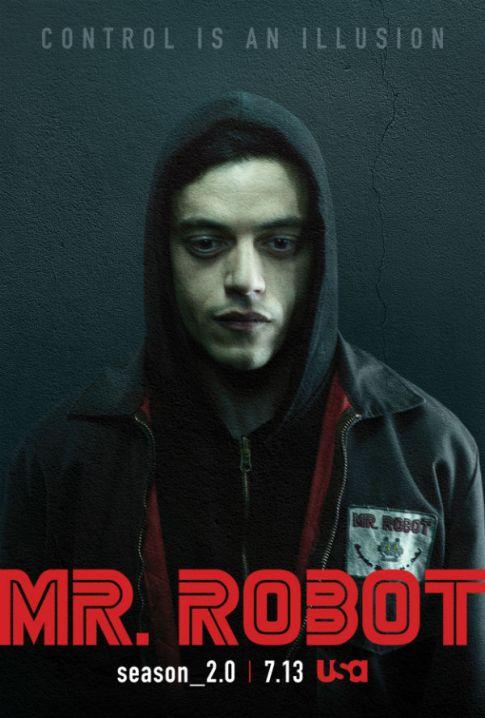 mr robot 2x1