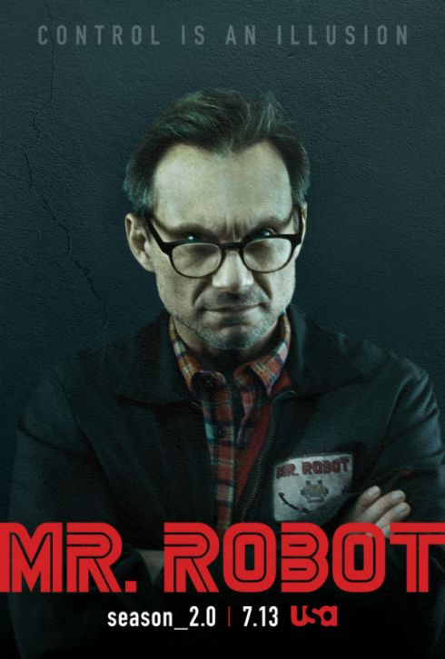 mr robot 2x2