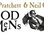 La adaptación televisiva de 'Good Omens', de Neil Gaiman y Terry Pratchett, se estrenará en2018