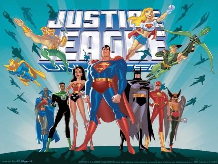 Liga de la Justicia ilimitada