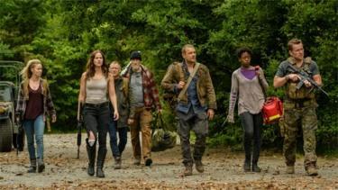 Van Helsing (Serie de TV) - cast, season 1, temporada