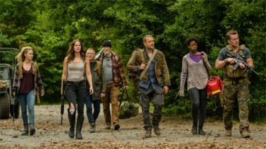 Van Helsing (Serie de TV) - cast, season 1, temporada
