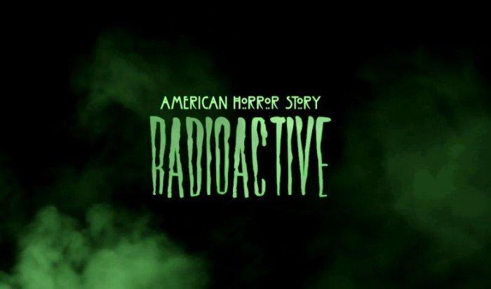 ahs radioactive