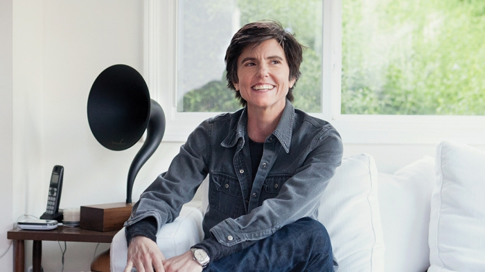 Writer's Room -Tig Notaro for Variety emmy issue 061517 shot by Jessica chou