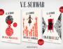 """""""Una magia más oscura"""" llega a España la trilogía más famosa de V.E.Schwab"""