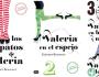 """La serie """"Valeria"""", basada en las novelas de Elísabet Benavent, ya tieneprotagonista"""