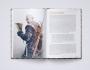 """""""El legado del lobo blanco"""", de Ramón Méndez, un libro sobre el universo de """"TheWitcher"""""""