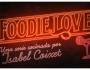 """En diciembre llega """"Foodie Love"""", la primera serie de IsabelCoixet"""