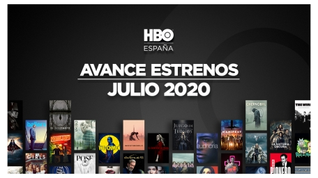 HBO julio