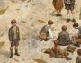 Reseña: 'Los niños salvados', una novela gráfica sobre historias reales de niños judíos supervivientes en la Segunda GuerraMundial