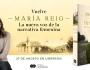 'Una promesa de juventud', la nueva novela de María Reig la autora de 'Papel ytinta'
