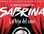 Las aventuras de Sabrina continuan en noviembre con La hija del caos de Sarah ReesBrennan
