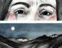 Reseña: 'Khalat', una novela gráfica emotiva ybrillante