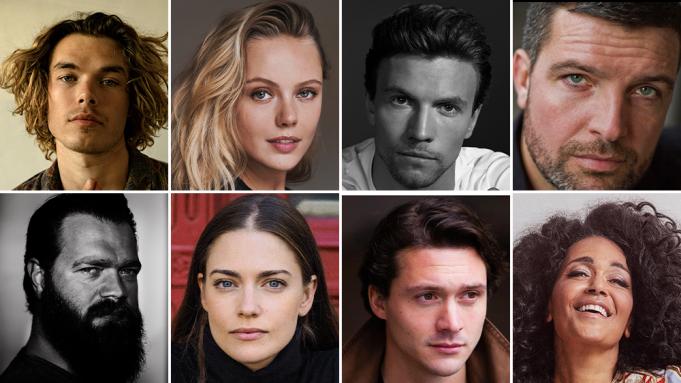 Vikings: Vallhala', el spin-off de 'Vikingos' para Netflix ya tiene reparto    SigueEnSerie