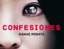 'Confesiones', de Kanae Minato, el conocido thriller japonés llega a nuestraslibrerías