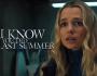 Ya está aquí el tráiler de la serie 'Se lo que hicisteis el último verano' que adapta la película del mismotítulo