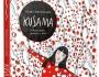 'Kusama. Obsesiones, amores y arte', la novela gráfica que llega este mes de la mano de LianaEditorial